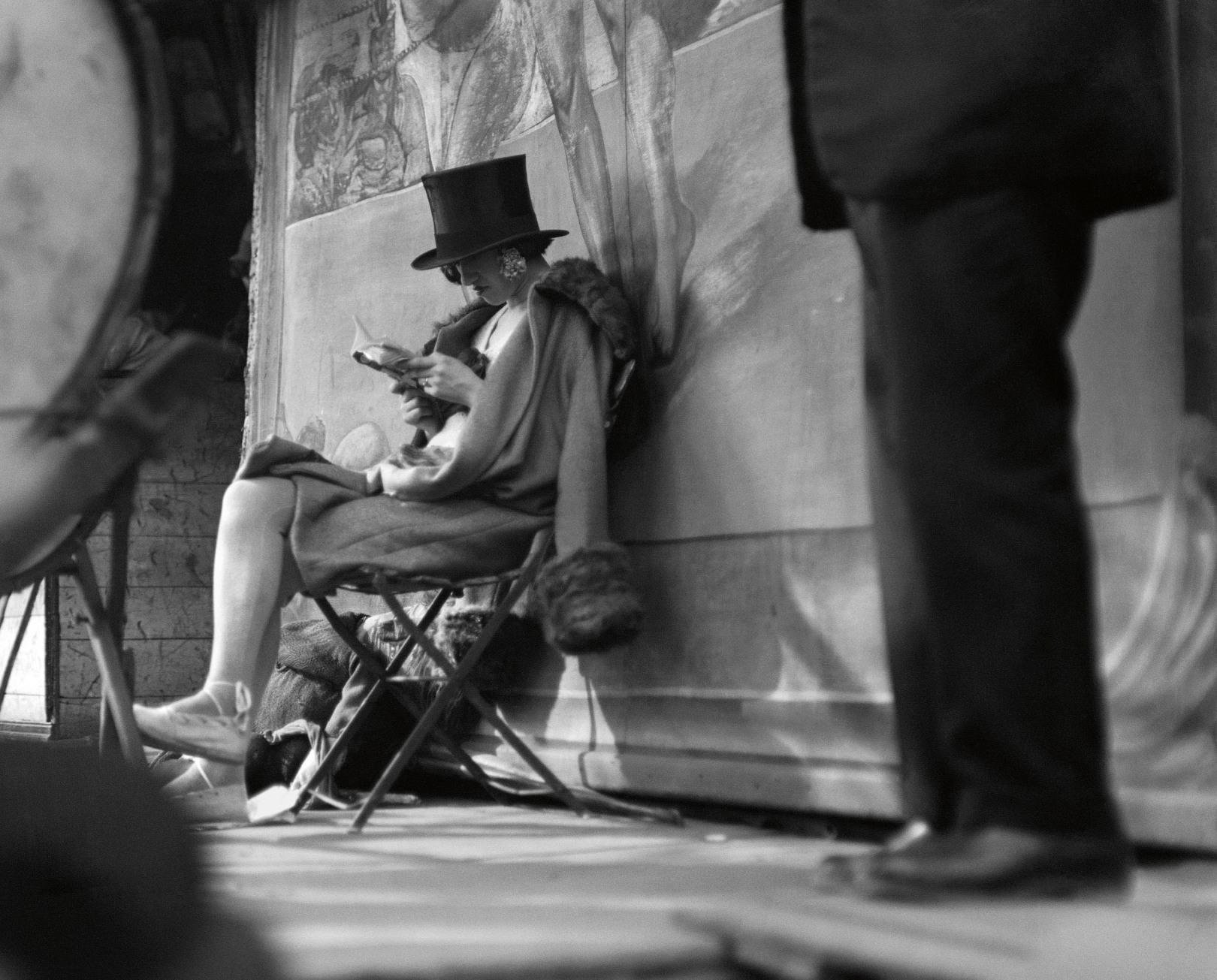 Fotografía de André Kertesz