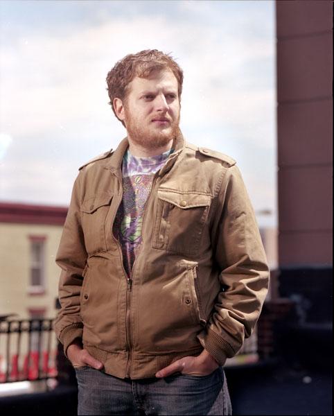 'Rooftop' (c) Joshua Blake Simpson