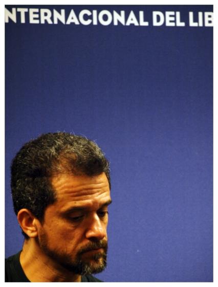 Ángel Ortuño