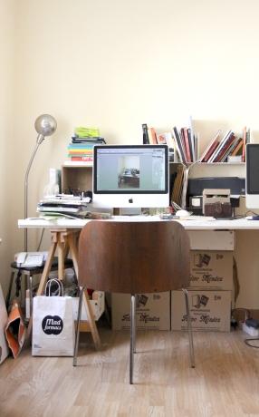 oficina Ofegabous