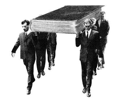 Funeral libro