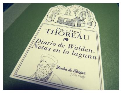 thoreau_diario de walden_tapa
