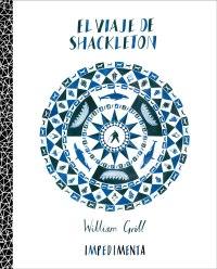 El viaje de Shackleton. William Grill