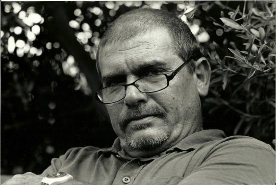 José Aníbal Campos. © Roberto A. Cabrera