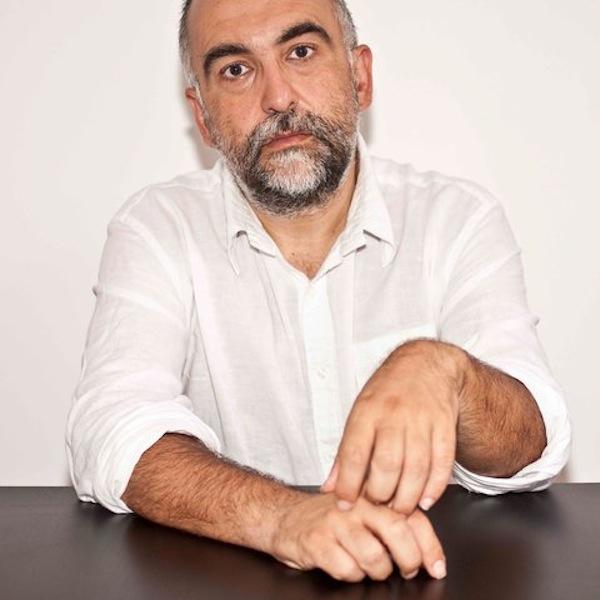 Bruce Bégout. Foto de Aurélien Pic