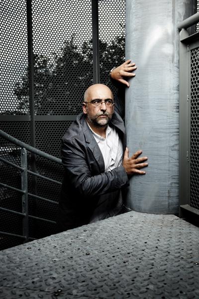 Bruce Bégout