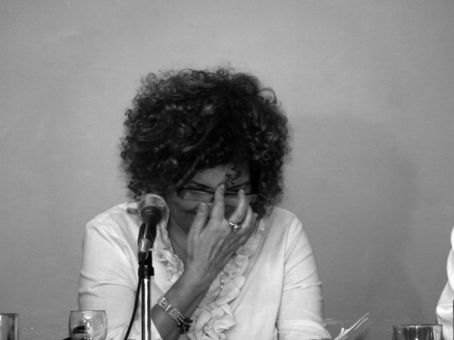 Myriam Moscona © Borzelli