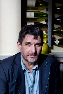 Frédéric Pajak