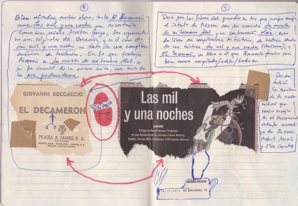 Collage © José Aníbal Campos