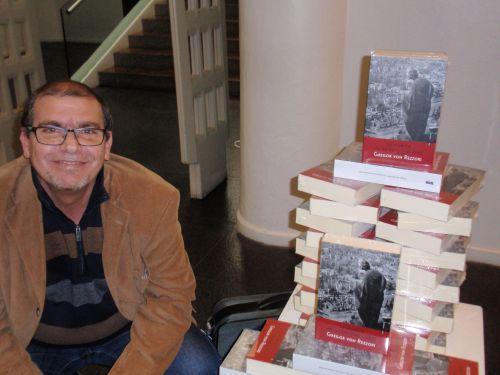 José Aníbal Campos © Barbara Halapier