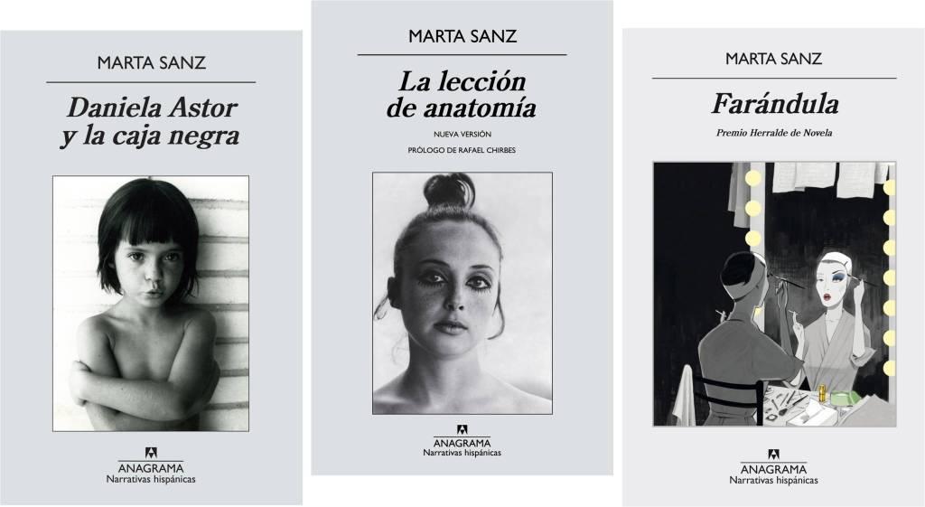 La literatura nace de la realidad y de su ruido. Charlando con Marta ...